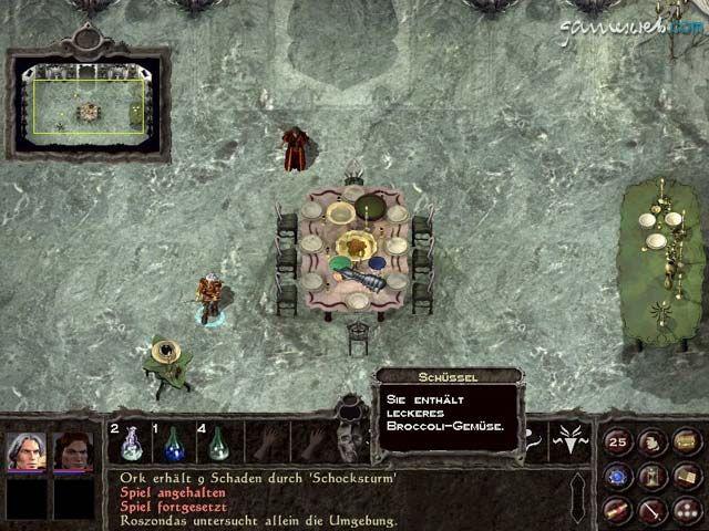 Gorasul: Vermächtnis des Drachen - Screenshots - Bild 10