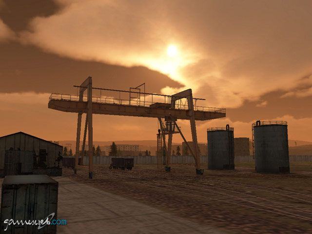Natural Resistance  Archiv - Screenshots - Bild 16