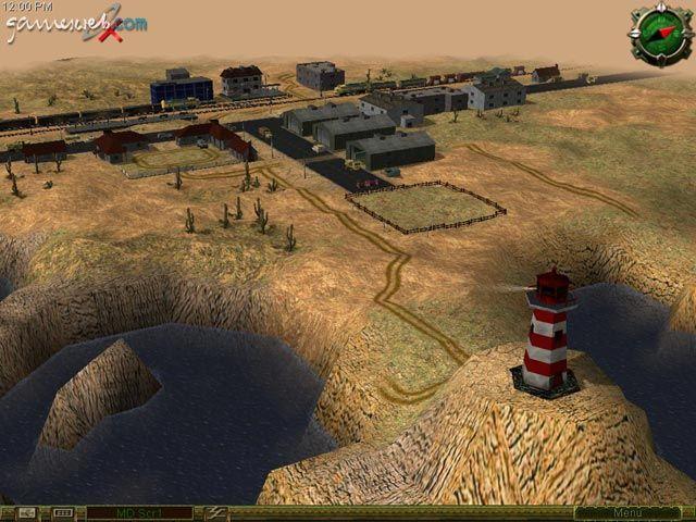 World War III  Archiv - Screenshots - Bild 19