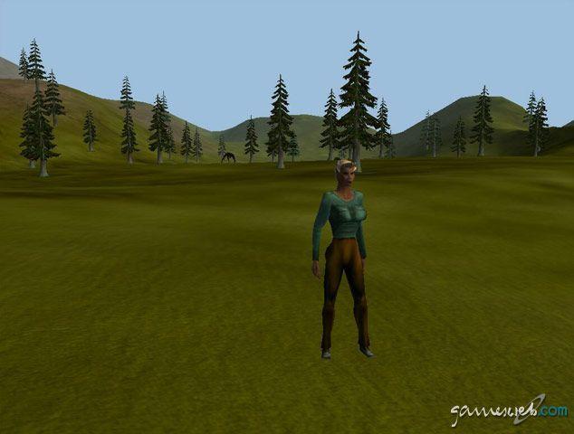 Project Entropia  Archiv - Screenshots - Bild 18