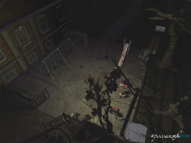 Hunter: The Reckoning  Archiv - Screenshots - Bild 84