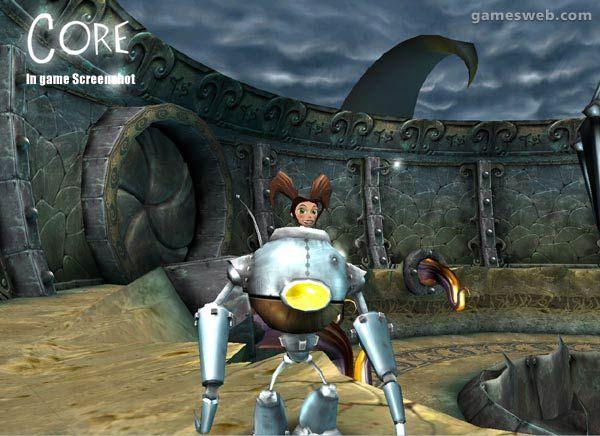 Core - Screenshots - Bild 3