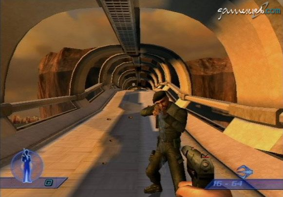 Agent im Kreuzfeuer  Archiv - Screenshots - Bild 5