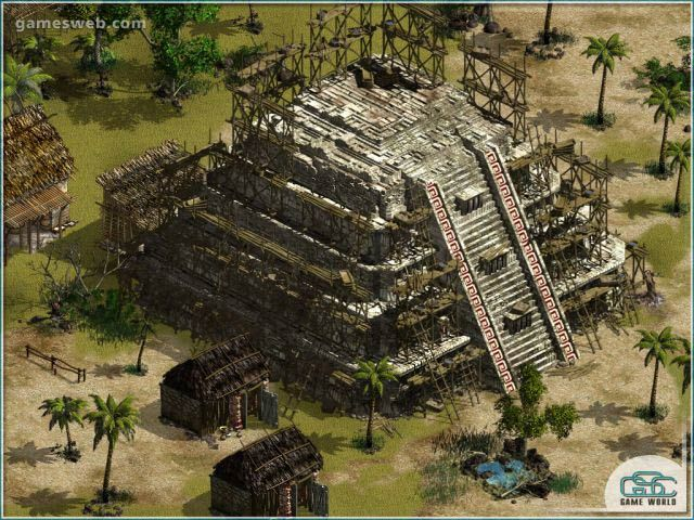 American Conquest  Archiv - Screenshots - Bild 11