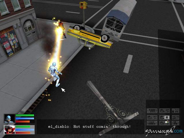 Freedom Force  Archiv - Screenshots - Bild 3