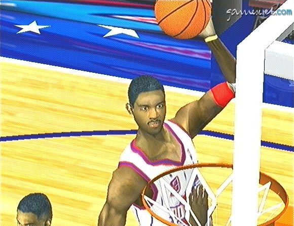 NBA Live 2002  Archiv - Screenshots - Bild 7
