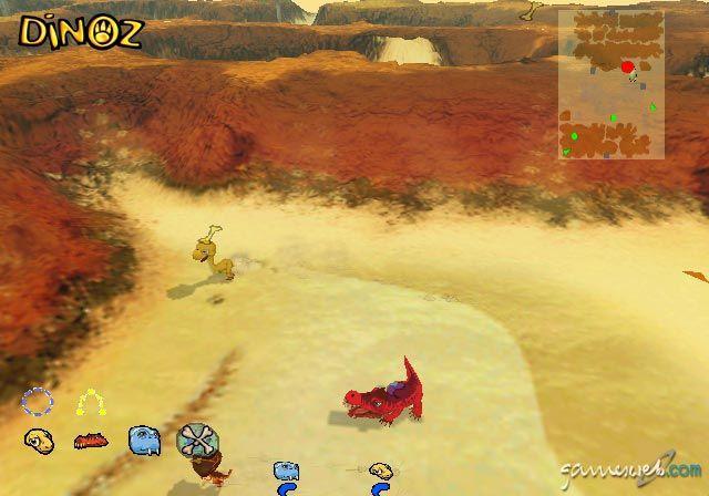 Dinoz  Archiv - Screenshots - Bild 18