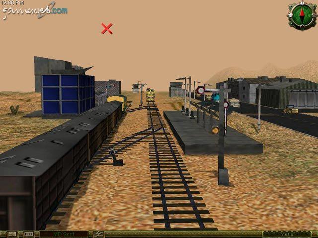 World War III  Archiv - Screenshots - Bild 15