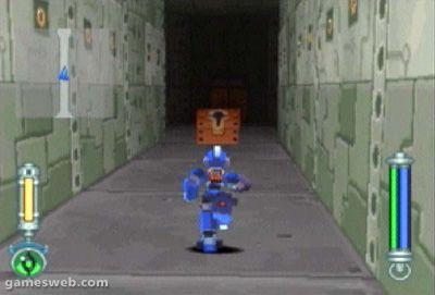 Mega Man Legends 2 - Screenshots - Bild 6