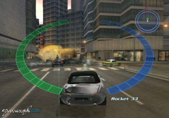 James Bond 007: Agent im Kreuzfeuer  Archiv - Screenshots - Bild 56