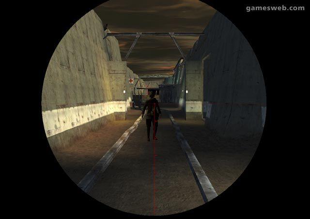 Iron Storm  Archiv - Screenshots - Bild 13
