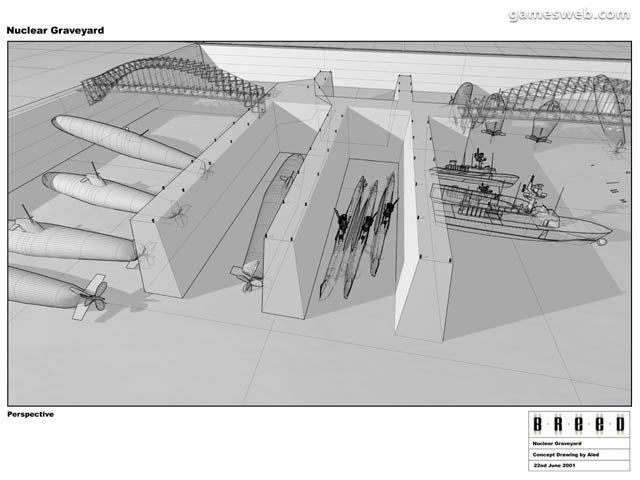Breed - Screenshots & Artworks Archiv - Screenshots - Bild 9