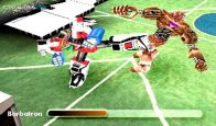 Power Rangers: Time Force  Archiv - Screenshots - Bild 2