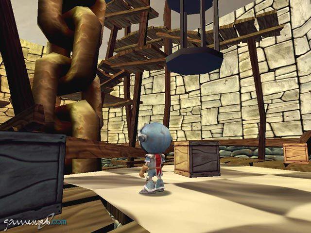 Knights  Archiv - Screenshots - Bild 4