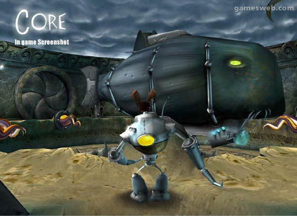Core - Screenshots - Bild 2