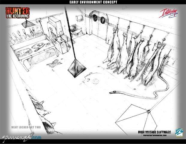 Hunter: The Reckoning  Archiv - Screenshots - Bild 92
