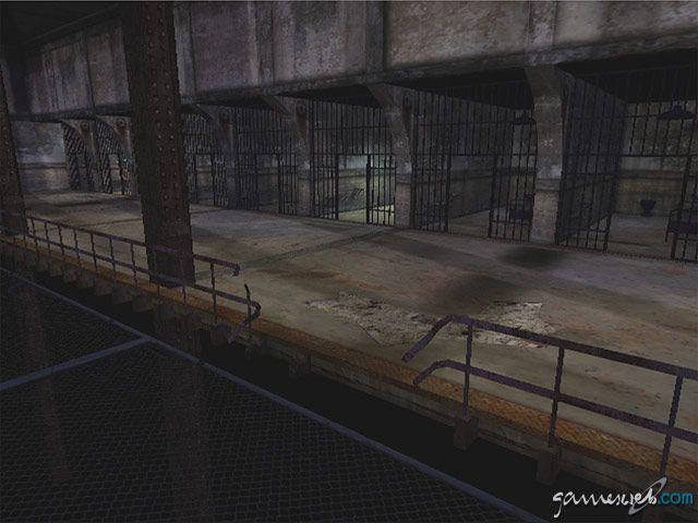 Hunter: The Reckoning  Archiv - Screenshots - Bild 89