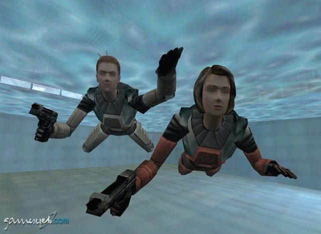 Half-Life  Archiv - Screenshots - Bild 5