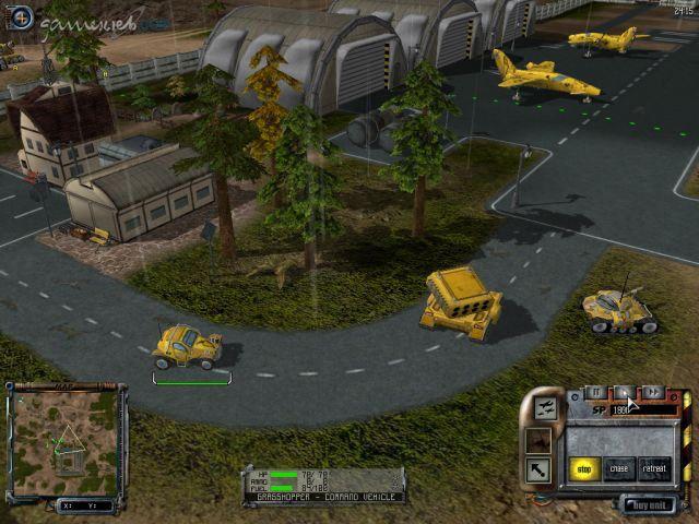 S.W.I.N.E  Archiv - Screenshots - Bild 5