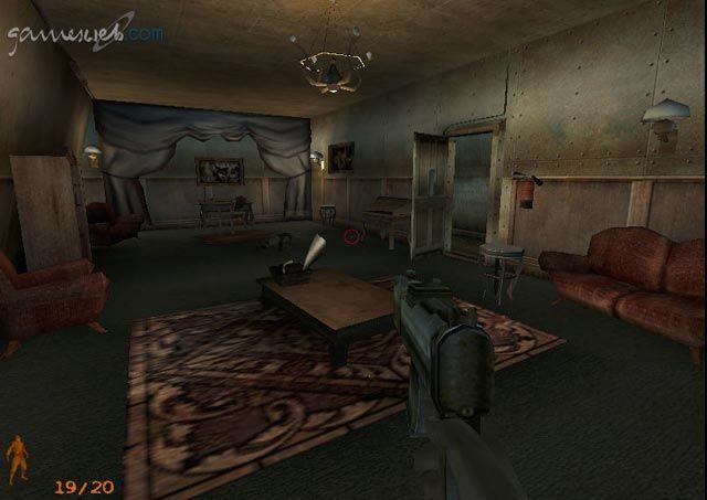 Iron Storm  Archiv - Screenshots - Bild 23