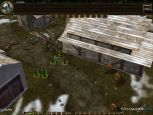 Myth III: The Wolf Age  Archiv - Screenshots - Bild 10