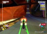 XG3: Extreme-G Racing - Screenshots - Bild 3