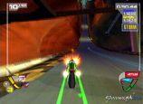 XG3: Extreme-G Racing - Screenshots - Bild 3