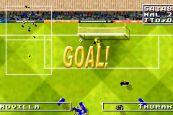 Steven Gerrard's Total Soccer 2002  Archiv - Screenshots - Bild 11