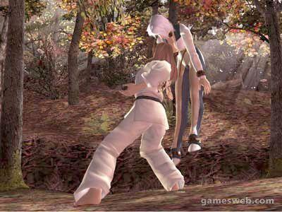 Dead or Alive 3  Archiv - Screenshots - Bild 100