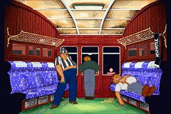 Baphomets Fluch (GBA)  Archiv - Screenshots - Bild 12