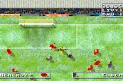 Steven Gerrard's Total Soccer 2002  Archiv - Screenshots - Bild 24