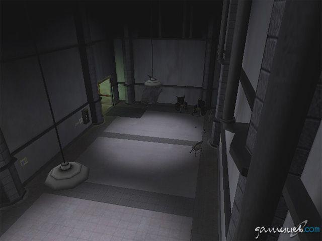 Hunter: The Reckoning  Archiv - Screenshots - Bild 85