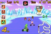 Mario Kart Super Circuit  Archiv - Screenshots - Bild 4