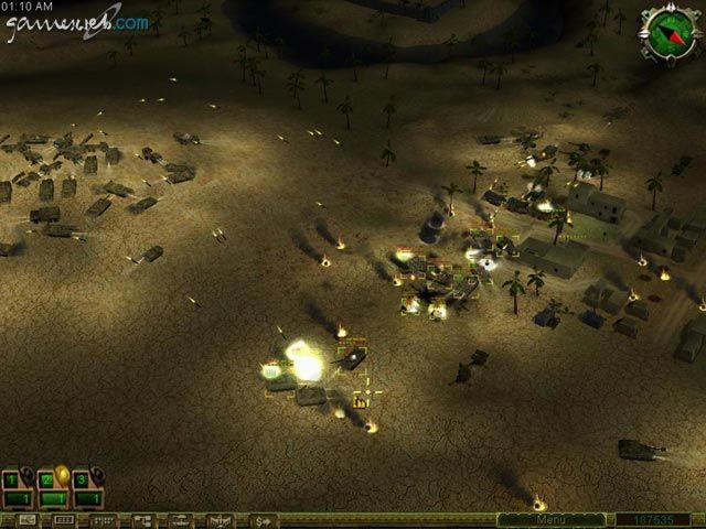 World War III  Archiv - Screenshots - Bild 4
