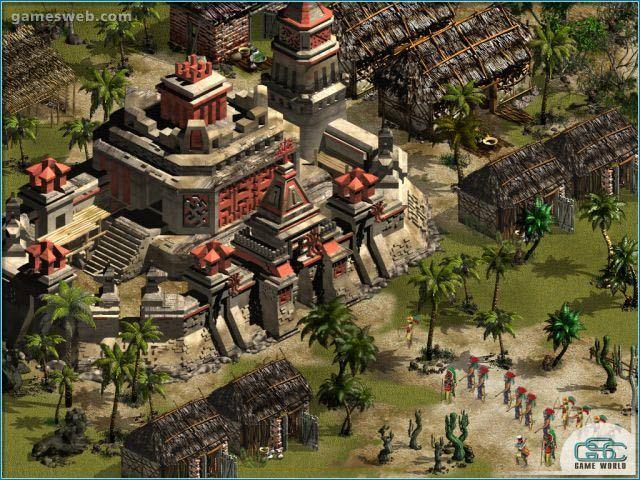 American Conquest  Archiv - Screenshots - Bild 13