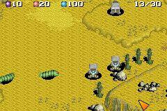 Mech Platoon  Archiv - Screenshots - Bild 6