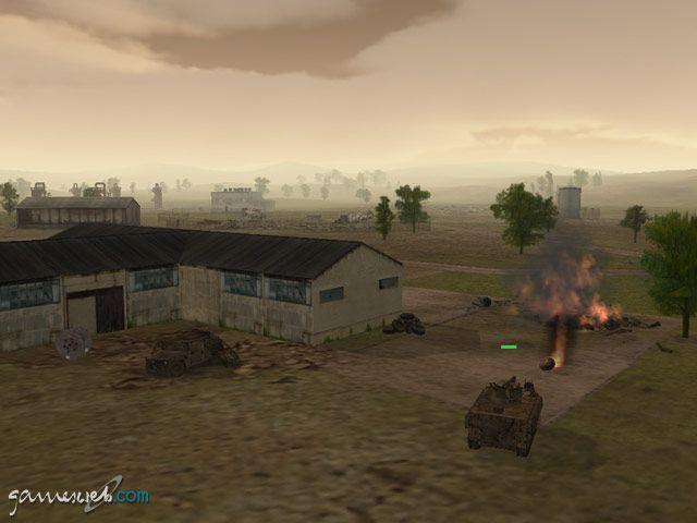 Natural Resistance  Archiv - Screenshots - Bild 33