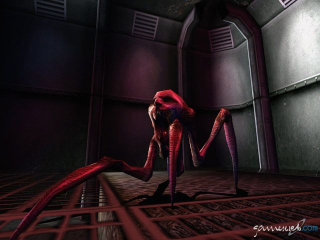 The Thing  Archiv - Screenshots - Bild 21
