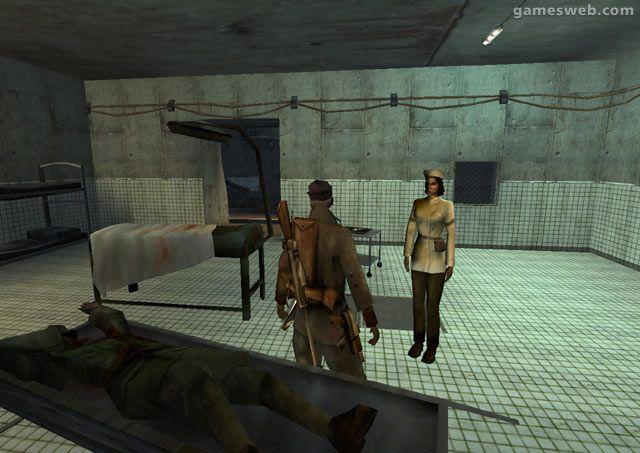 Iron Storm  Archiv - Screenshots - Bild 6