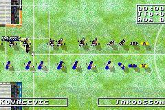 Steven Gerrard's Total Soccer 2002  Archiv - Screenshots - Bild 5