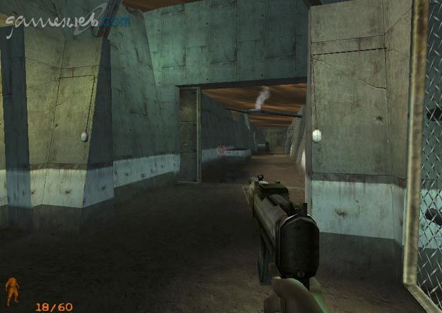 Iron Storm  Archiv - Screenshots - Bild 19