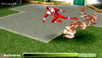 Power Rangers: Time Force  Archiv - Screenshots - Bild 6