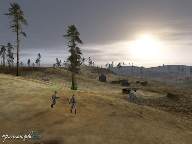 Natural Resistance  Archiv - Screenshots - Bild 27