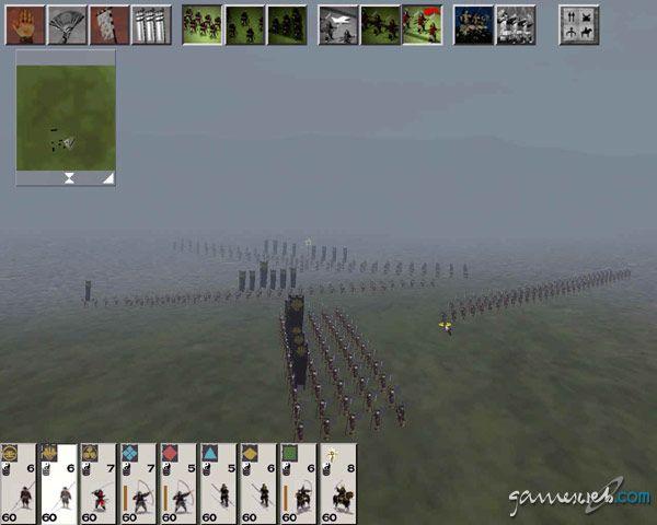Shogun: Total War - Screenshots - Bild 5
