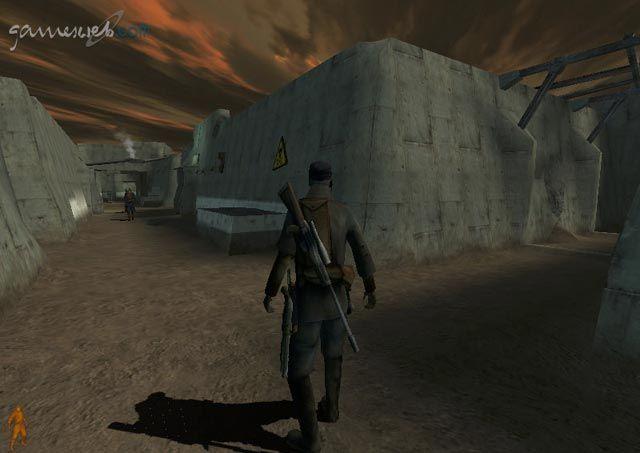 Iron Storm  Archiv - Screenshots - Bild 22