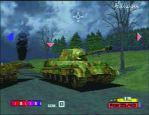Panzer Front Bis  Archiv - Screenshots - Bild 27