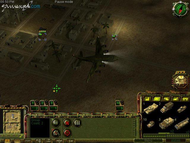 World War III  Archiv - Screenshots - Bild 8