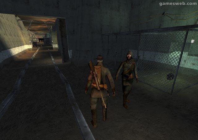 Iron Storm  Archiv - Screenshots - Bild 7