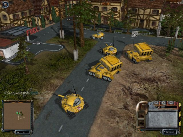 S.W.I.N.E  Archiv - Screenshots - Bild 7