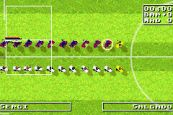 Steven Gerrard's Total Soccer 2002  Archiv - Screenshots - Bild 2